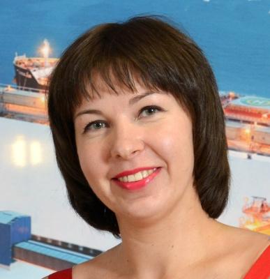 Margarita Vassiljeva