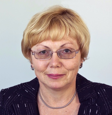 Svetlana Sarman