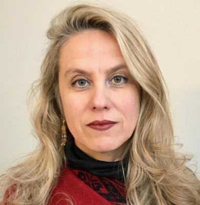 Viktoria Jurjeva