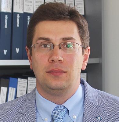 Georgi Hrenov