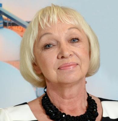 Валентина Бонус