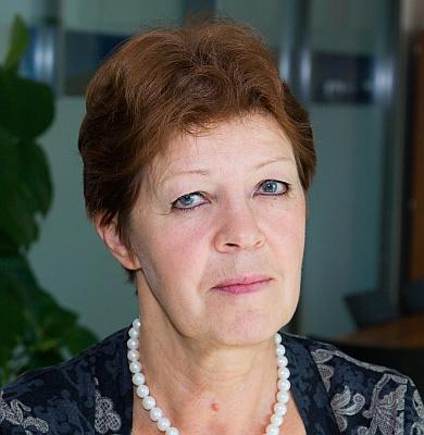 Ирина Карпина