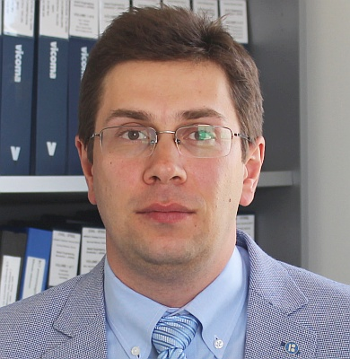 Георгий Хренов